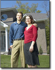 Purchasing a home is one of the most important and largest investments of one's life.