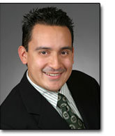 Daniel Camacho, passionate about educating his clients so they can achieve their real estate goals.